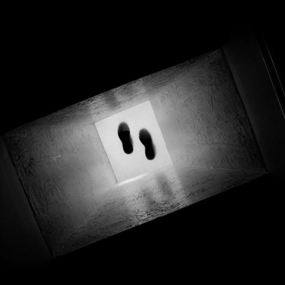 COPY - Silhouette Photo Print